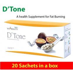 D'Tone (20Sachets/box)