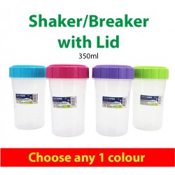 FREE Shaker (Breaker) for D'Green (1st Timer Only)