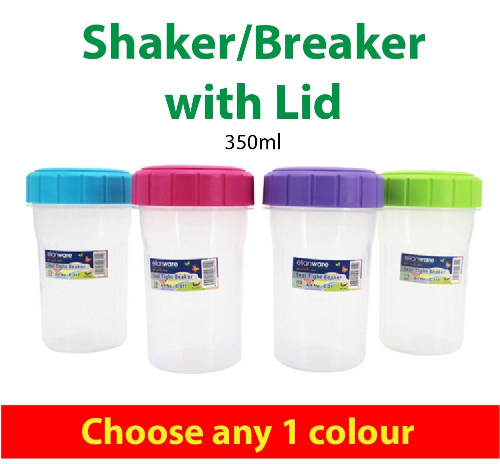 Shaker (Breaker) for D'Green