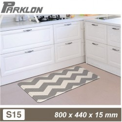 Parklon - Multipurpose Mat ZigZag (size S)