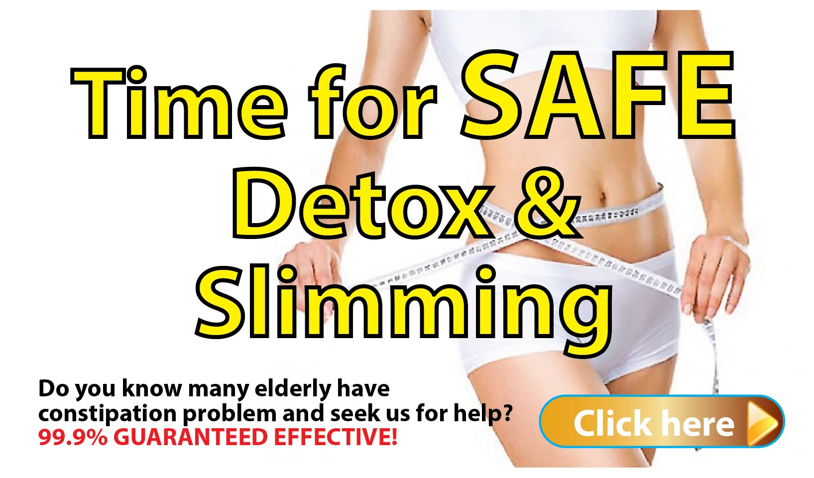 Slimming and Detox