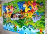Parklon Bumper Playmat