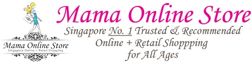Mama Online Store - Singapore No 1 Online and Retail Shopping for all Ages